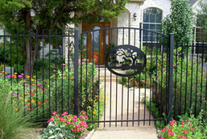 Gate Repair Services Laguna Beach